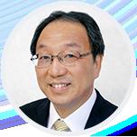 石川憲昭の顔写真